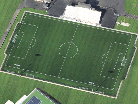 Artificial Soccer Turf