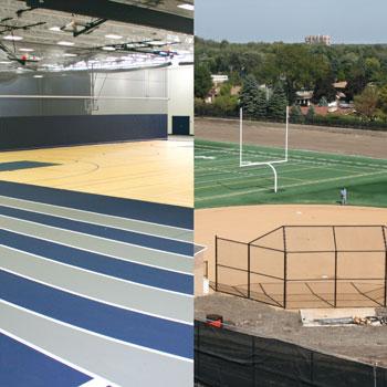 Addison Trail High School Chooses Kiefer And Mondo