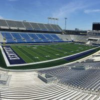 University Of Kentucky Turf Install Complete