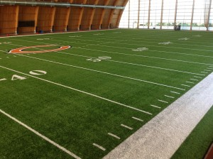 KieferUSA Indoor Turf