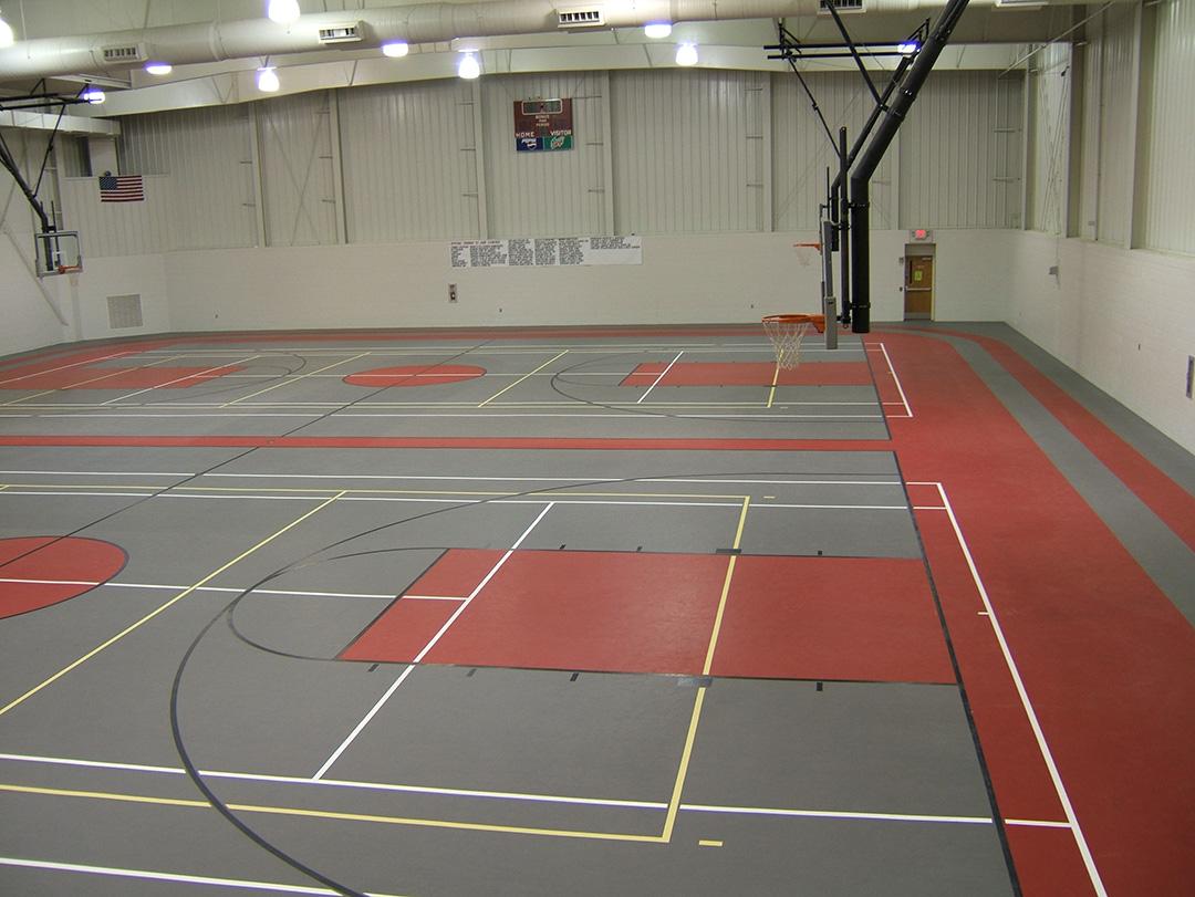Ashland YMCA