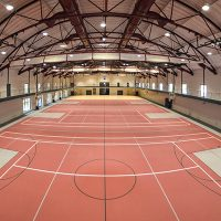 The Fieldhouse – How Its Role Is Changing
