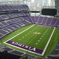 Minnesota Vikings U.S. Bank Stadium