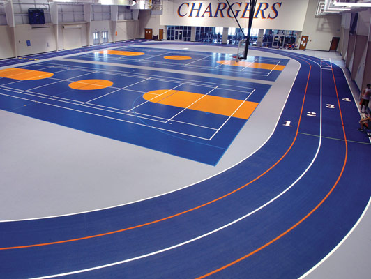 Military Flooring Kiefer Usa Sports Flooring