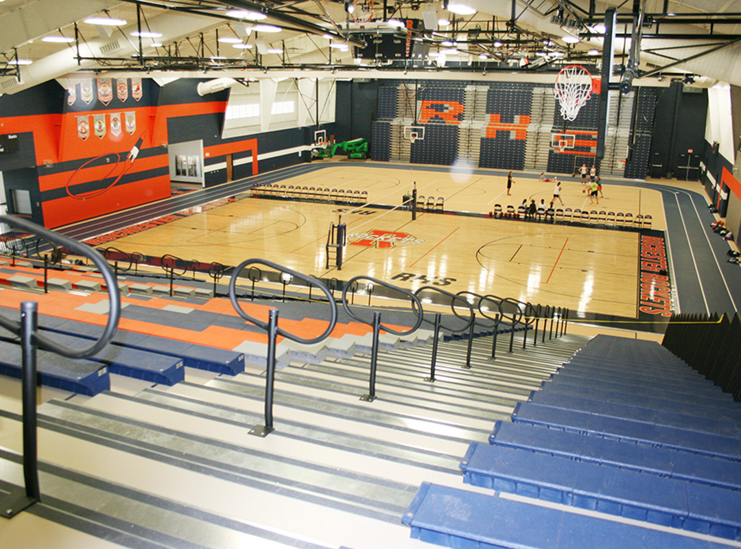 Rochester High School