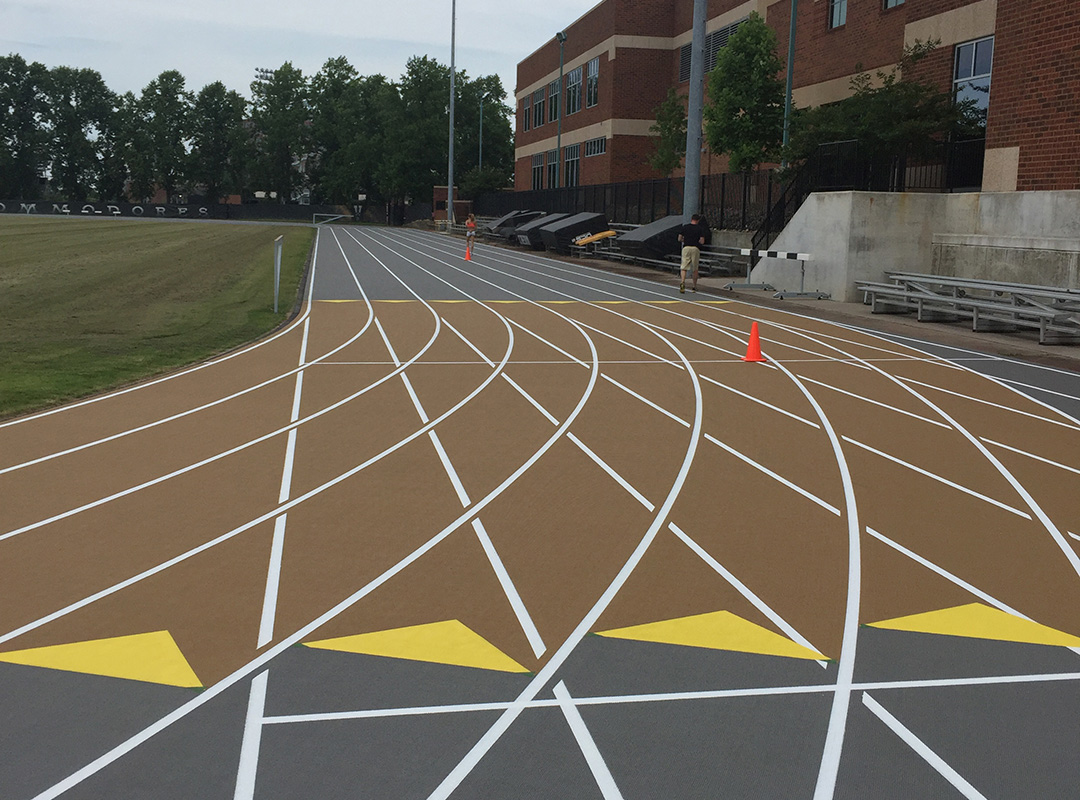 Vanderbilt University Outdoor Track, TN