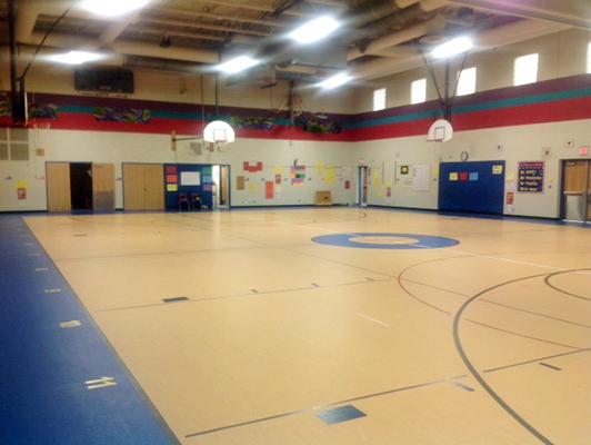 Gleason Lake Elementary School, Wayzata MN