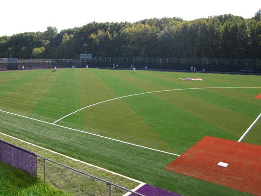 Tottenvile Baseball Field
