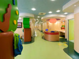 Commercial Healthcare Flooring Hospitals Kiefer USA