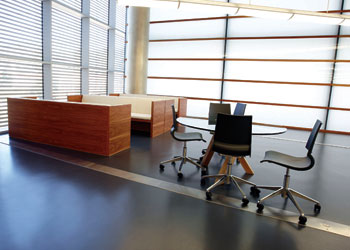 general Commercial Flooring for Offices, Manufacturing, Lobbies, and Entertainment Venues