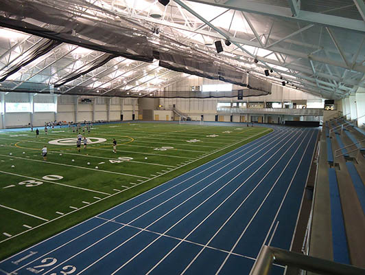 Running Track Surfaces Track And Field Surfaces Indoor
