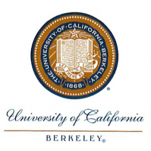 Berkeley - University Of California Logo