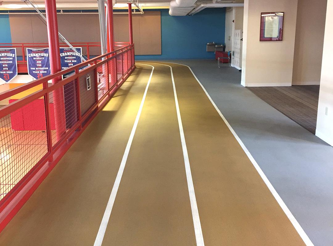 Recreational Facility Flooring Kiefer Usa Sports Flooring Athletic Flooring Rubber Flooring