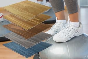 FitZone Sports Flooring
