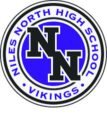 Niles North High School Logo