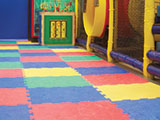 Play Room Rubber FLOORING