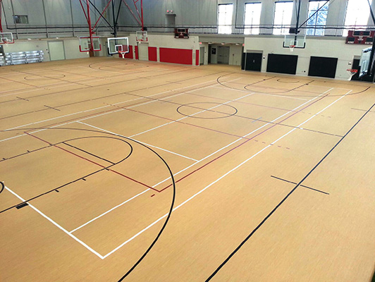 Multi Purpose Flooring Kiefer Usa Sports Flooring