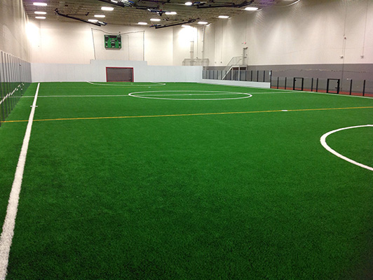 Glendale Heights SportsHub - Indoor Turf