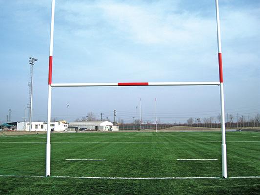 Rugby Field Turf - Colorno Da Casamenti Italy