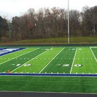 Safety Of Infilled Artificial Turf Systems
