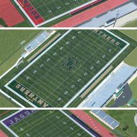 Ft Zumwalt School District - Field Turf Project