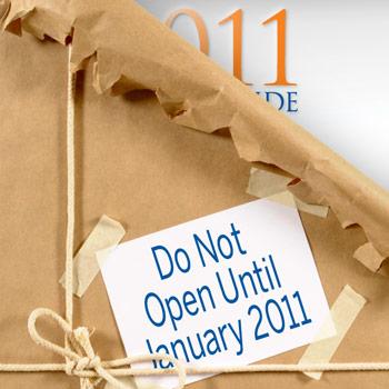 A Sneak Peek At The Kiefer 2011 Buyer's Guide