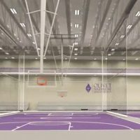 Olivet Nazarene Chooses Kiefer For New Student Sports Complex