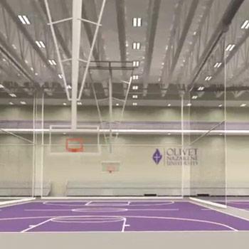 Olivet Nazarene Chooses Kiefer For New Student Sports Complex