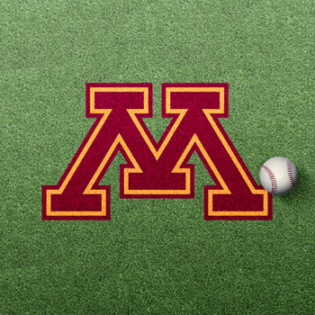 Minnesota Baseball Chooses Mondoturf