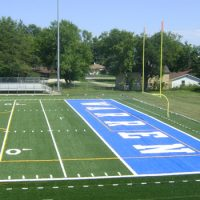 Warren Township Chooses Mondoturf