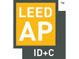 Kiefer Receives LEED AP Accreditation