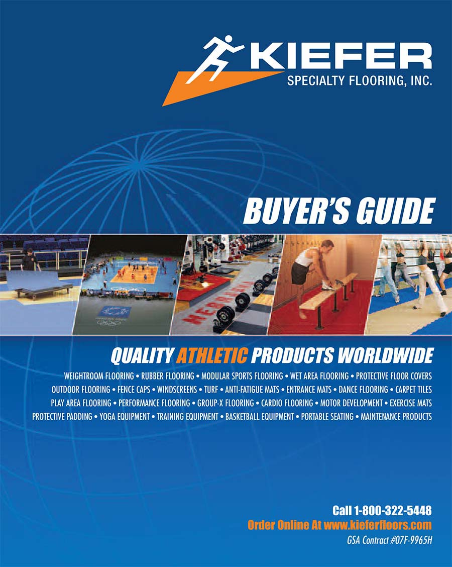 1991 – Kiefer Mail Catalog
