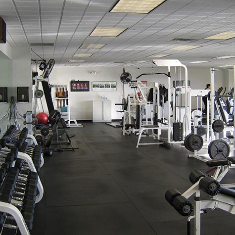Muscle Mat Heavy Duty Sports Flooring