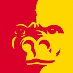 Pittsburg State - Gorillas Logo