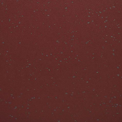 Weight Room Flooring Burgundy
