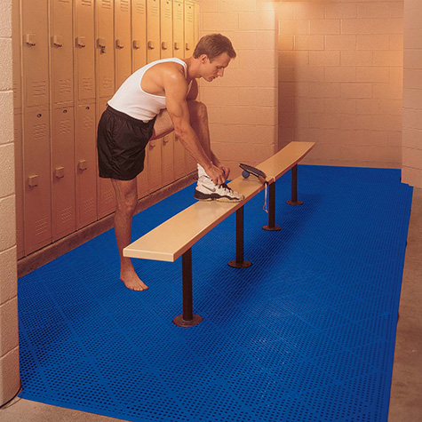 ProDek Wet Area Flooring Solutions