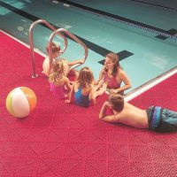 Indoor Sports Facilities: Pool And Wet Floor Maintenance Tips