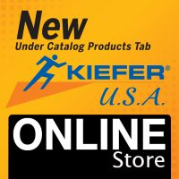 Shop Online At Kiefer USA's NEW Online Store