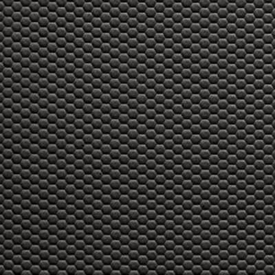 Black - 008 FitZone Mat