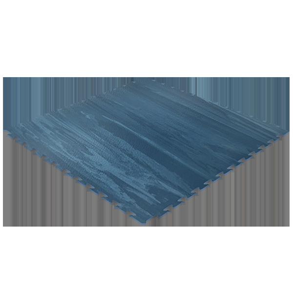 Blue N10 FitZone Multi Sports Flooring