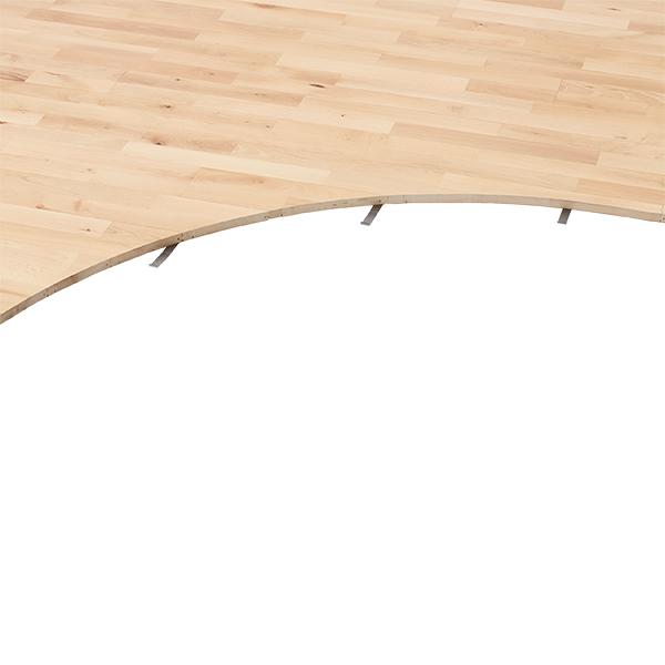 Clip System - FitZone Studio Flooring