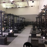 Inside Look At EKU's New Strength Center