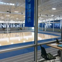 New Recreation Center Opens At St. Ambrose University