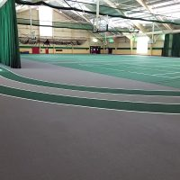 Bethany College Installs Mondo At Health & Rec Center