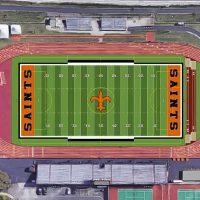 St. Charles East To Get New Turf Field