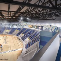 Renovated Hy-Vee Arena Will Feature Mondo Super X 720 And Mondo Ramflex Flooring