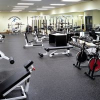 Buying Guide For Fitness Flooring
