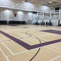 Athletic Rubber Flooring FAQ