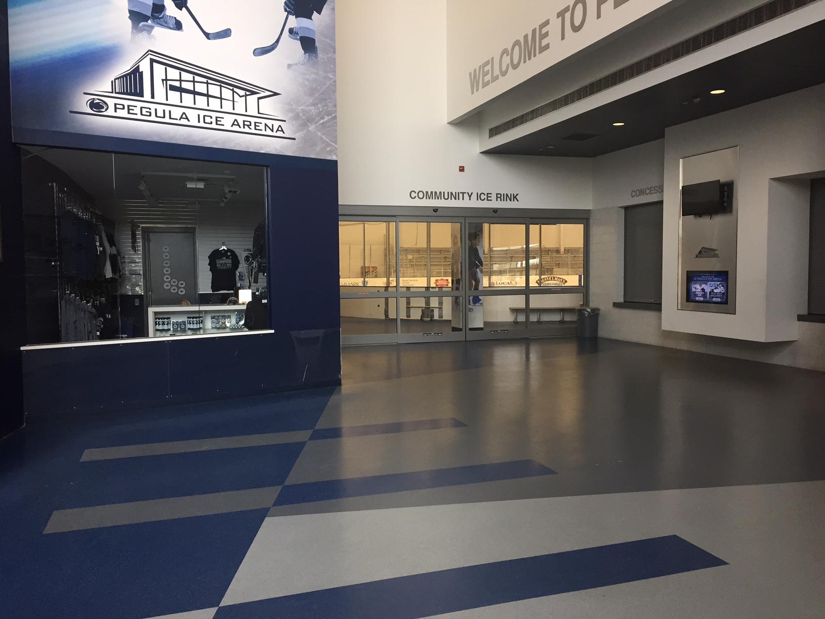 Pegula Ice Arena - Penn State