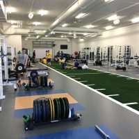Sport And Fitness Flooring Trends In 2019